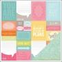 Studio Calico Paper Sheet Beautiful Sundrifter Collection