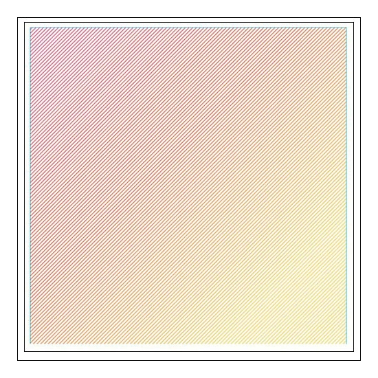 Studio Calico Vellum Paper Sheet Sunbeam Sundrifter Collection