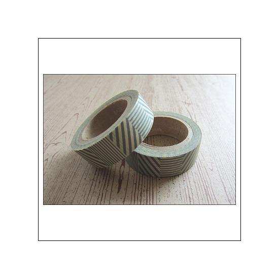 Bazzill Paper Tape Stripes Dino Mite Collection