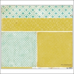 Crate Paper Paper Sheet Friendship Paper Heart Collection
