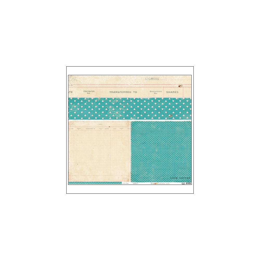 Crate Paper Paper Sheet Love Letter Paper Heart Collection