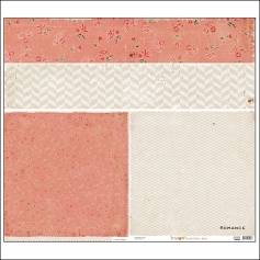 Crate Paper Paper Sheet Romance Paper Heart Collection