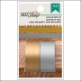 American Crafts Washi Tape Metallic Gold and Silver DIY Shop Collection