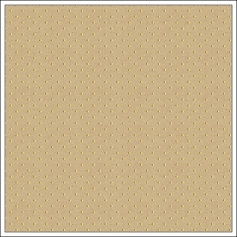 Crate Paper Kraft Paper Sheet Gold Polka Dot Delight Styleboard Collection by Maggie Holmes