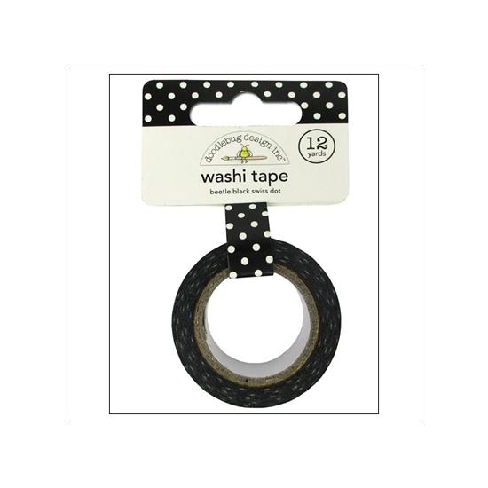 Doodlebug Washi Tape Swiss...