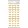 Crate Paper Thicker Stickers Chipboard Sweetie Oh Darling Collection