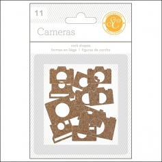 Studio Calico Cork Cameras Essentials Collection