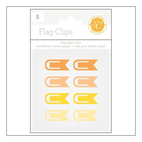 Studio Calico Flag Paper...
