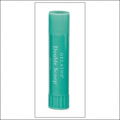 Faber Castell Gelatos Double Scoop Metallic Mint