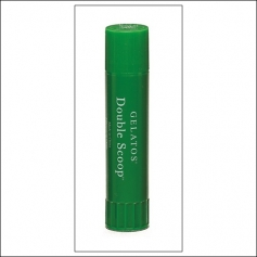 Faber Castell Gelatos Double Scoop Green Tea