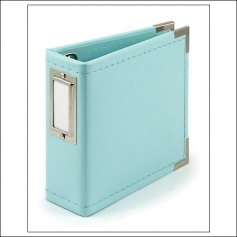 We R Memory Keepers Albums Made Easy Instagram Classic Leather Mint