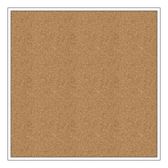 Crate Paper Corkboard Paper Sheet Styleboard Collection by Maggie Holmes