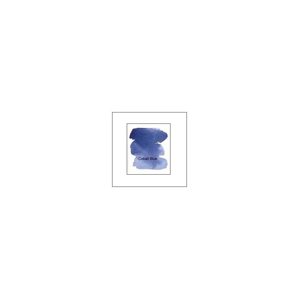 Nicholsons Peerless Transparent Watercolor Sheet Cobalt Blue