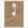 American Crafts Security Envelope Kraft DIY Shop Collection