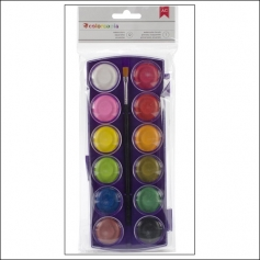American Crafts Colorcopia Watercolors