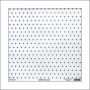 Crate Paper Printed Vellum Stars Boys Rule Collection