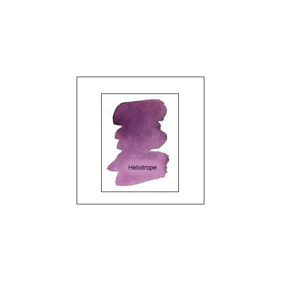 Nicholsons Peerless Transparent Watercolor Sheet Heliotrope