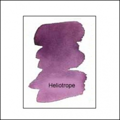 Nicholsons Peerless Transparent Watercolor Sheet Heliotrope