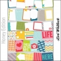 Project Life Core Kit Cards 3x4 Honey Edition by Lori Whitlock/Becky Higgins