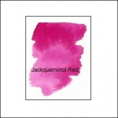 Nicholsons Peerless Transparent Watercolor Sheet Jackqueminot