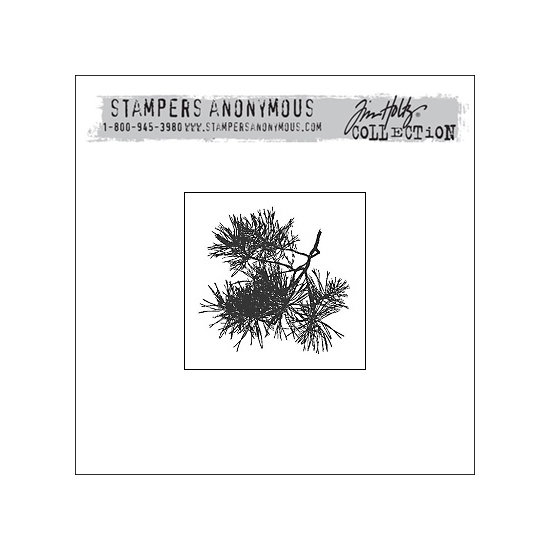 Stampers Anonymous Cling...