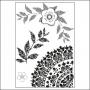 Kaisercraft Clear Stamps Blae and Ivy