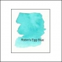 Nicholsons Peerless Transparent Watercolor Sheet Robins Egg Blue