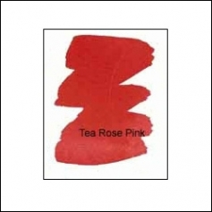 Nicholsons Peerless Transparent Watercolor Sheet Tea Rose Pink