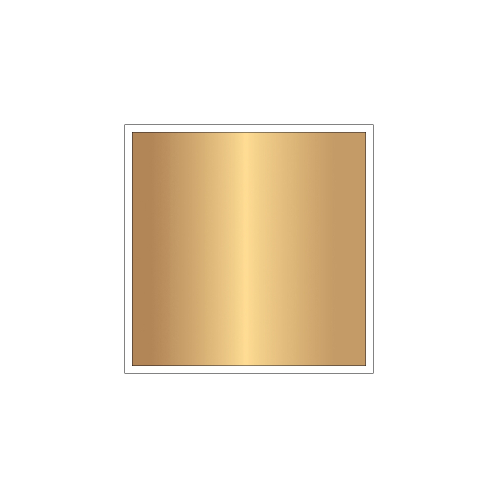 Pebbles Specialty Cardstock Paper Gold Foil Home-Made Collection by Jen Hadfield