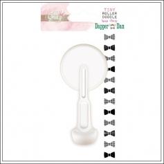 Glitz Design Tiny Roller Doodle Bow Ties Dapper Dan Collection