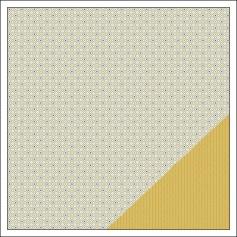 Gossamer Blue Paper Sheet Sugar Maple Gramercy Road Collection by One Little Bird