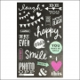 Me and My Big Ideas Sticks Today Chalkboard Stickers