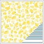 American Crafts Paper Sheet Liz Lemon Serendipity Collection by Dear Lizzy
