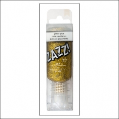 American Crafts Zazz Glitter Glue Gold DIY Shop 2 Collection