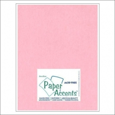 Paper Accents Vellum Sheet Blush