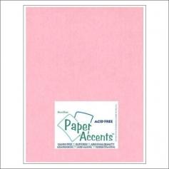 Paper Accents Vellum Sheet Blush