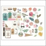 Crate Paper Cardstock Die Cut Shapes Confetti Collection by Maggie Holmes