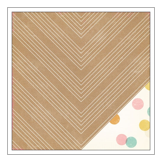 Crate Paper Cardstock Paper Sheet Fresh Paint Craft Market Collection