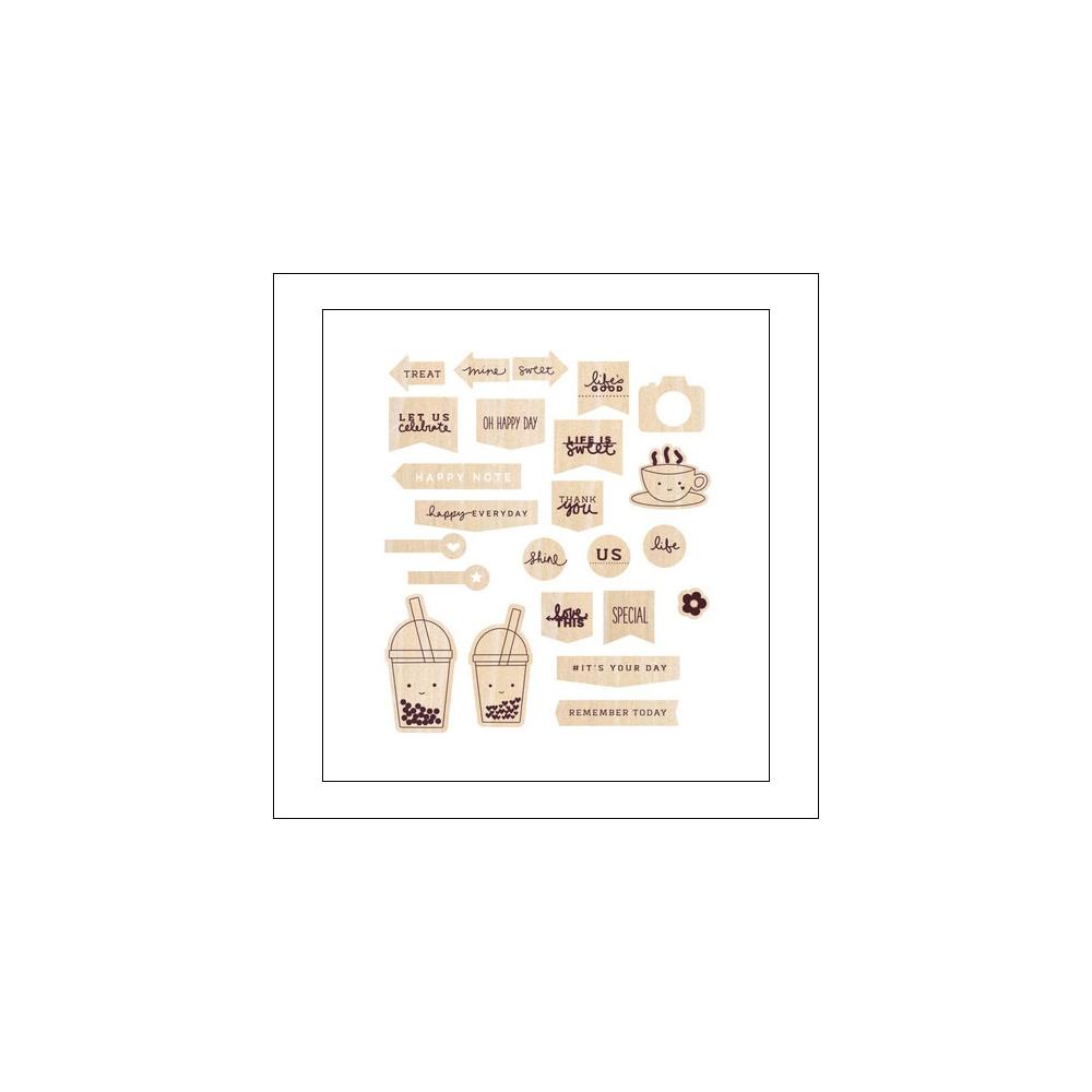Evalicious Life's Sweet Wood Veneer V1