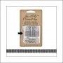 Idea-ology Tissue Tape Roll Laboratories Chemical Names by Tim Holtz
