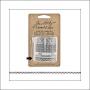 Advantus Idea-ology Tissue Tape Roll Laboratories ZigZag by Tim Holtz