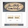 Advantus Idea-ology Elementary Mini Flash Card Celebrate and Think by Tim Holtz