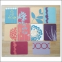 American Crafts Project Life 3x4 inches Decorative Journaling Cards