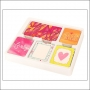 American Crafts Project Life 3x4 inches Core Kit Cards Set Bloom Edition Collection by Jennifer Wambach
