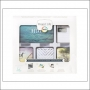 American Crafts Project Life 3x4 inches Core Kit Cards Set Picturesque Edition Collection by Heidi Swapp