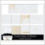 American Crafts Project Life Photo Overlays Everyday Edition Collection by Liz Tamanaha