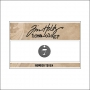 Idea-ology Number Token Cut Out Number 7 by Tim Holtz