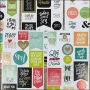 Me and My Big Sticker Sheet Life Quotes The Happy Planner Collection