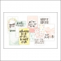 American Crafts Project Life Instax Mini Inspire Edition Value Pack