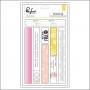 Pinkfresh Studio Washi Sticker Sheets Felicity Collection